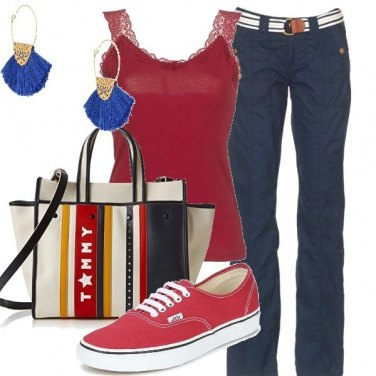 Outfit Tommy
