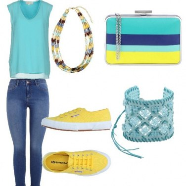 Outfit Basic #6292
