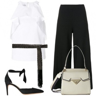Outfit Chic #6240