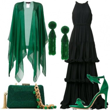 Outfit Chic #6241