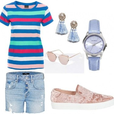 Outfit Basic #6293