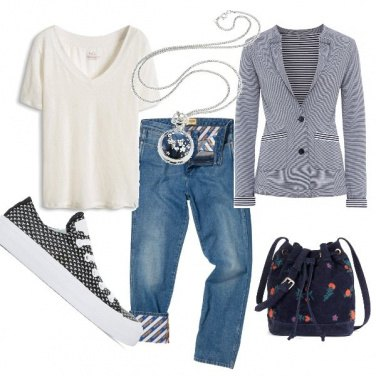 Outfit Basic 2