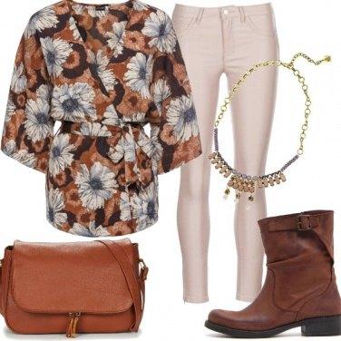 Outfit Se piove a primavera