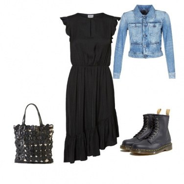 Outfit Urban #3013