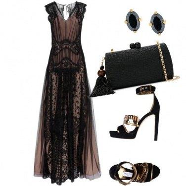 Outfit Meraviglia