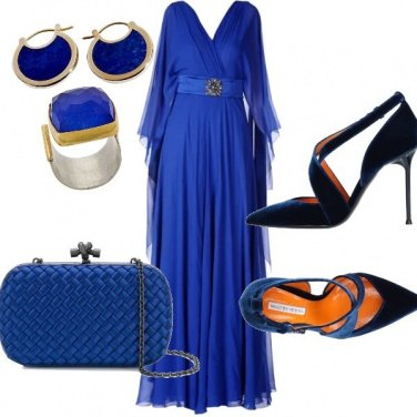 Outfit Nozze reali
