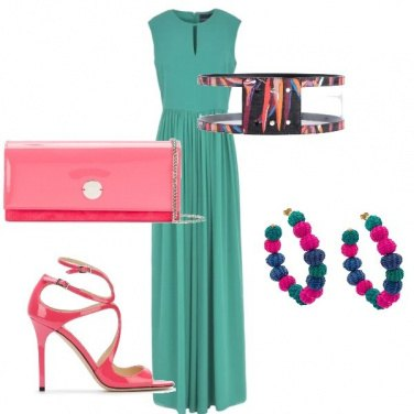 Outfit Trendy #9401