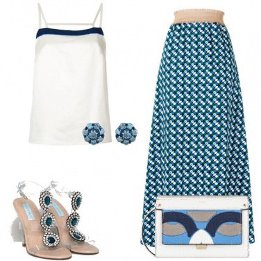Outfit Chic #6243
