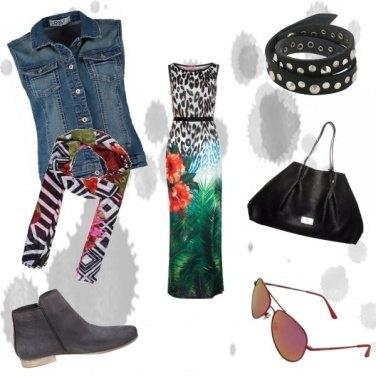 Outfit Estro creativo