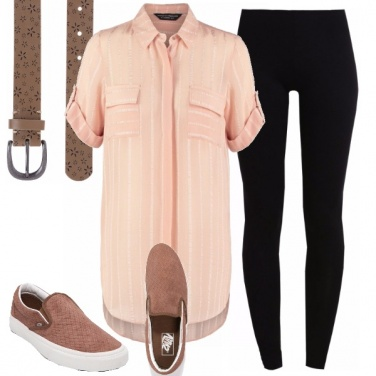 Outfit Lo stile casual