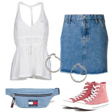 Outfit Basic #6304