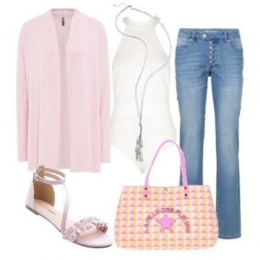 Outfit Casual #01