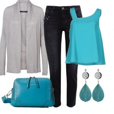 Outfit BASIC #02