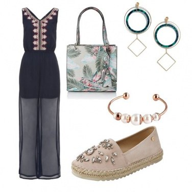 Outfit Trendy #9429