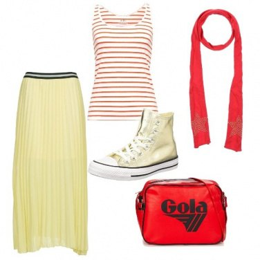 Outfit Urban #3026