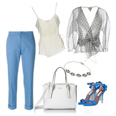 Outfit Casual #4