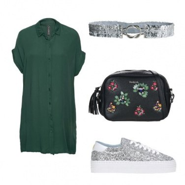 Outfit Trendy #9444