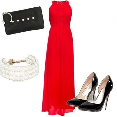 Outfit Chic #6269