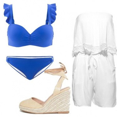 Outfit Bon Ton #4274