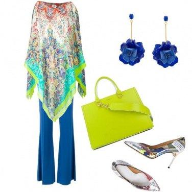 Outfit Osare con stile