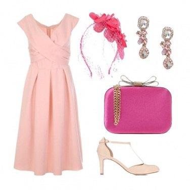 Outfit Cerimonia importante