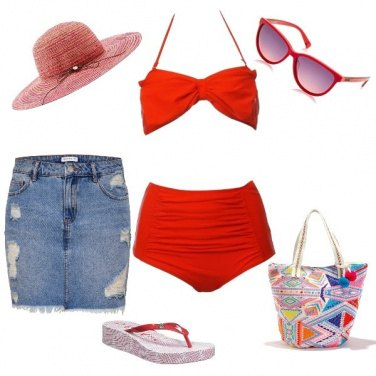 Outfit Basic #6326