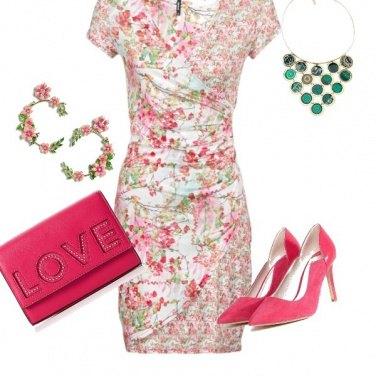 Outfit Festa in giardino