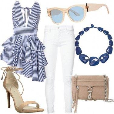 Outfit Assolutamente glam