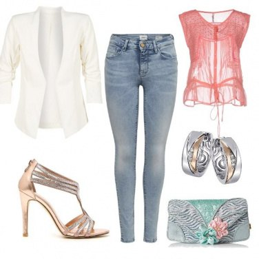 Outfit Trendy #9454