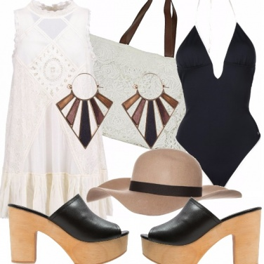 Outfit Enjoy summer!