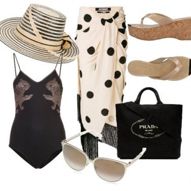 Outfit Primi bagni