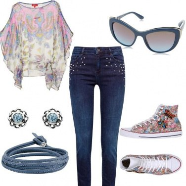 Outfit Trendy #9455