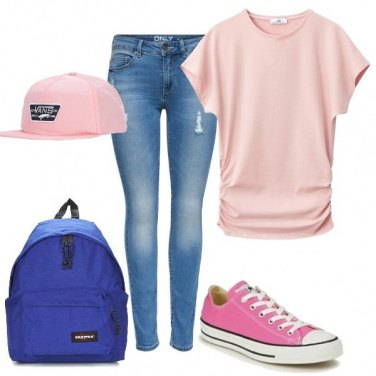Outfit Urban #3037