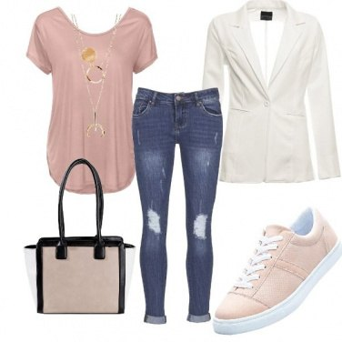 Outfit Trendy #9457