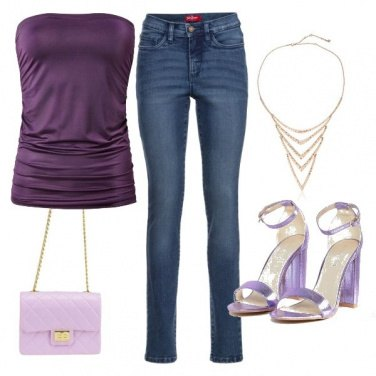 Outfit Sexy #1293