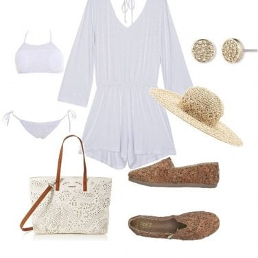 Outfit Sole & relax