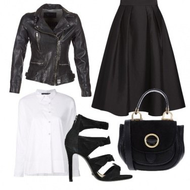 Outfit Trendy #9476