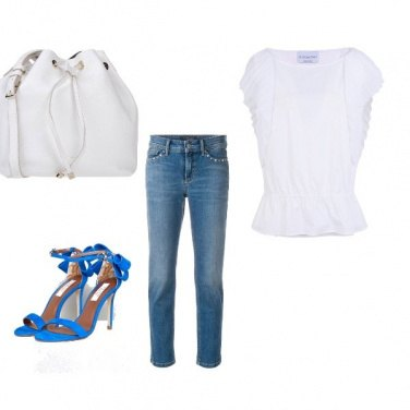 Outfit Basic #6348