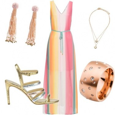 Outfit Trendy #9487