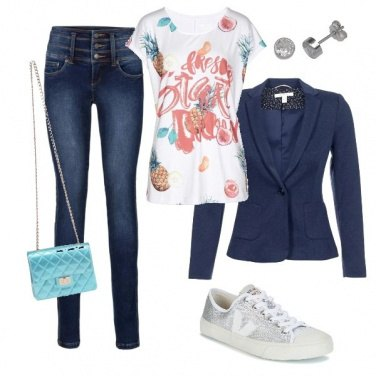 Outfit Urban #3054
