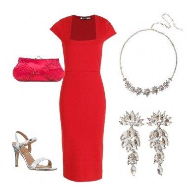 Outfit La cintura gioiello