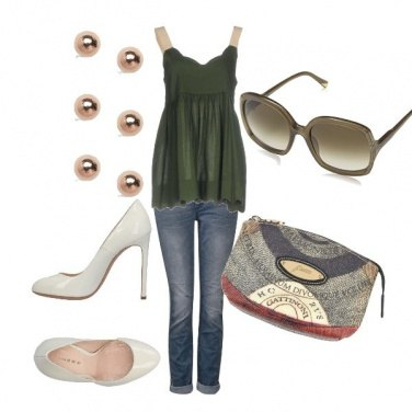 Outfit Trendy #9489