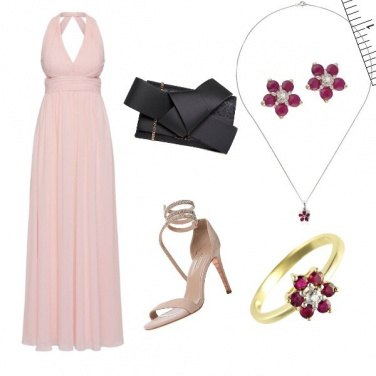 Outfit Bon Ton #4305