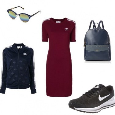 Outfit Urban #3055