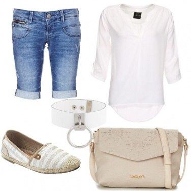 Outfit Disinvolta