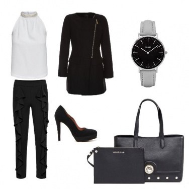 Outfit Sexy #1300