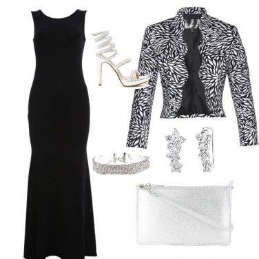 Outfit Serata eventi