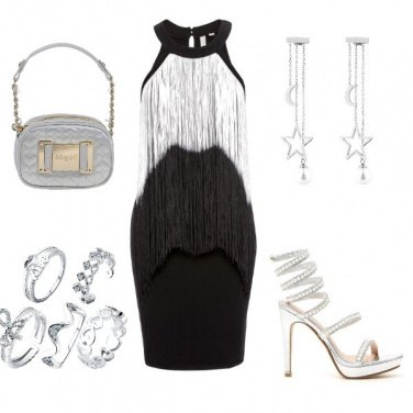 Outfit Sexy #1301