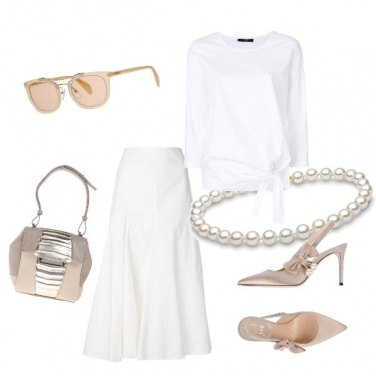 Outfit Oh so chic