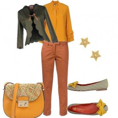 Outfit Stelle e Fiocchi